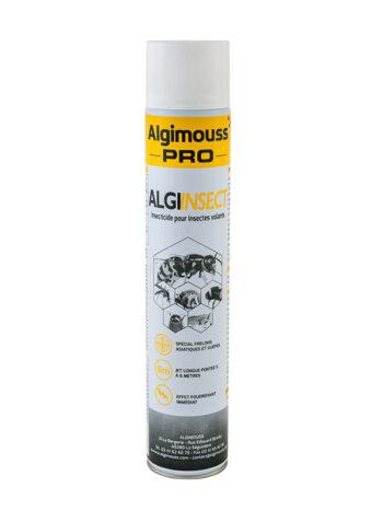 AlgiInsect produit