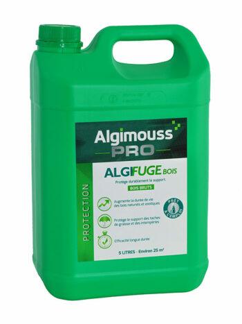 algifuge bois 5l
