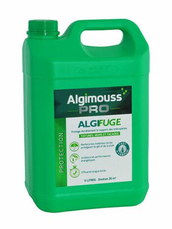 algifuge wände dächer fassaden 5l