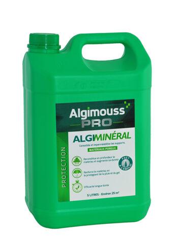 algiminéral 5l