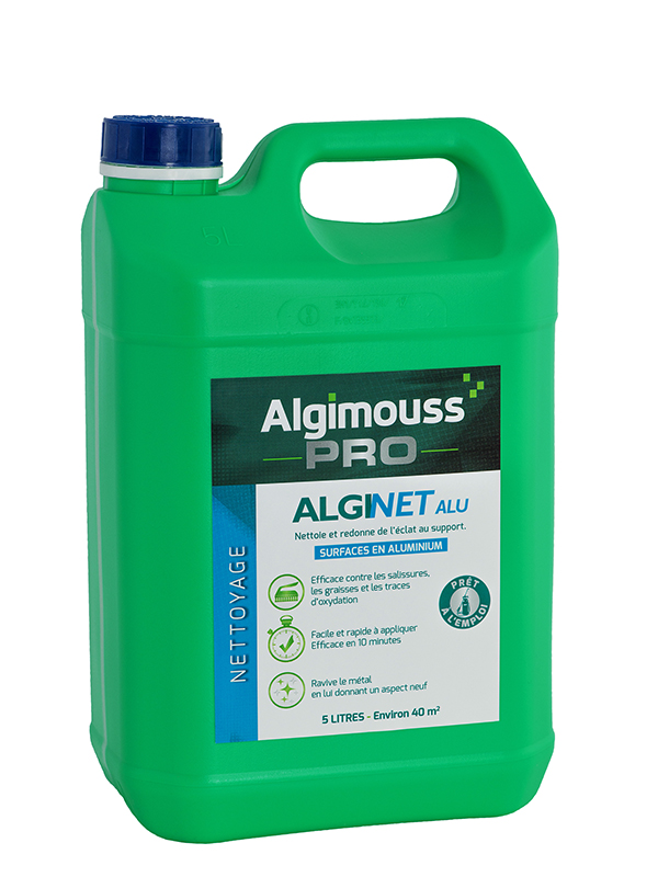 alginet alu 5l