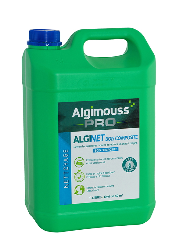 alginet bois composite 5l