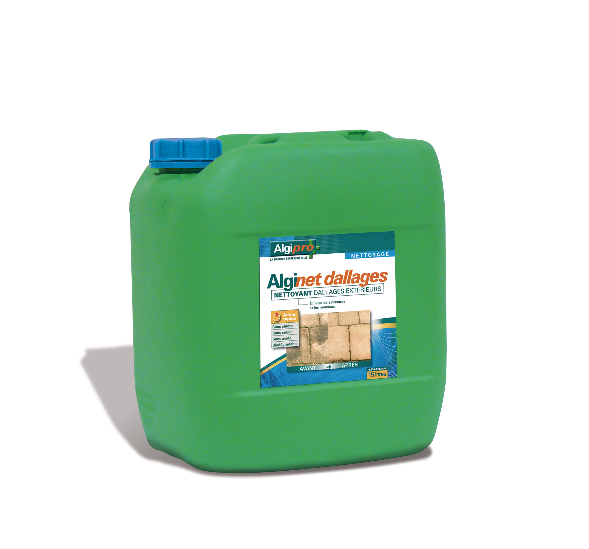 alginet dallages 15l