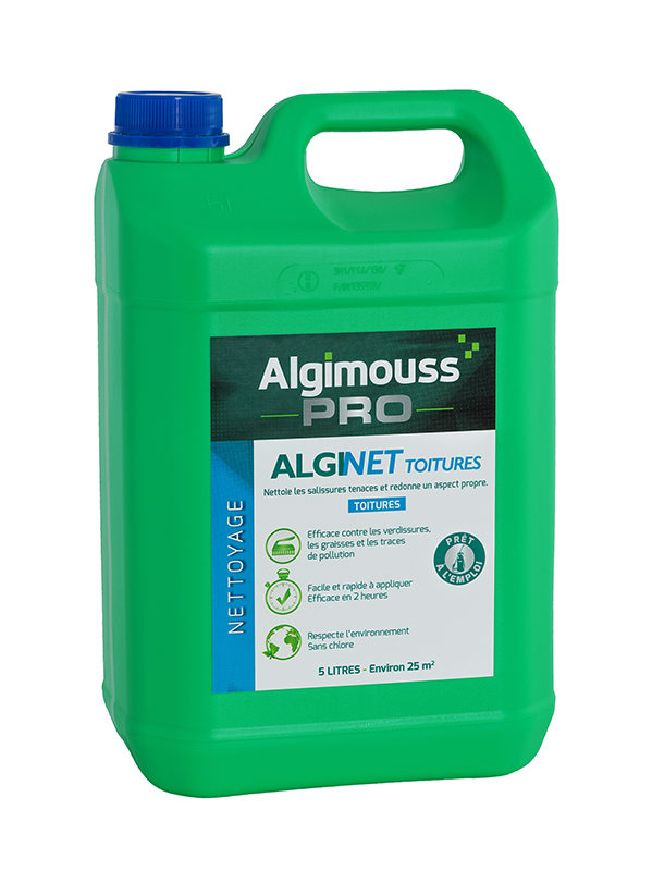 alginet toitures 5l