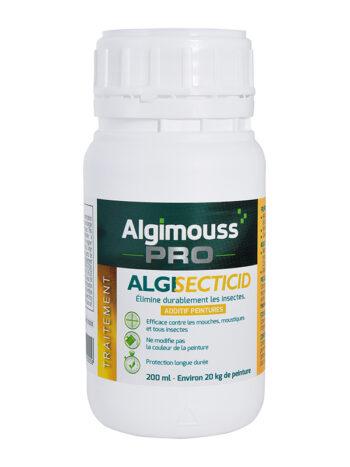 Algisecticid Additiv für Farben 200ml